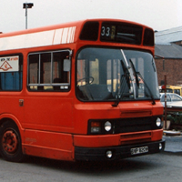 Leyland National 820
