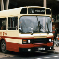 Leyland National 21