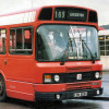 Leyland National 829