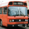 Leyland National 831