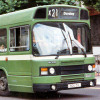 Leyland National 3530