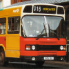 Leyland National 908